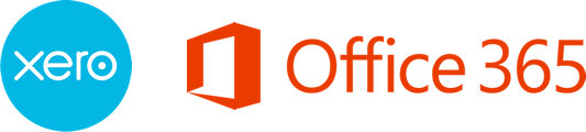 Xero & Office 363 Logo