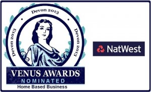 Venus Awards - Home-based business