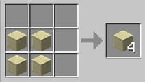 Smooth Sandstone Recipe