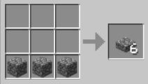 Stone Slab Recipe