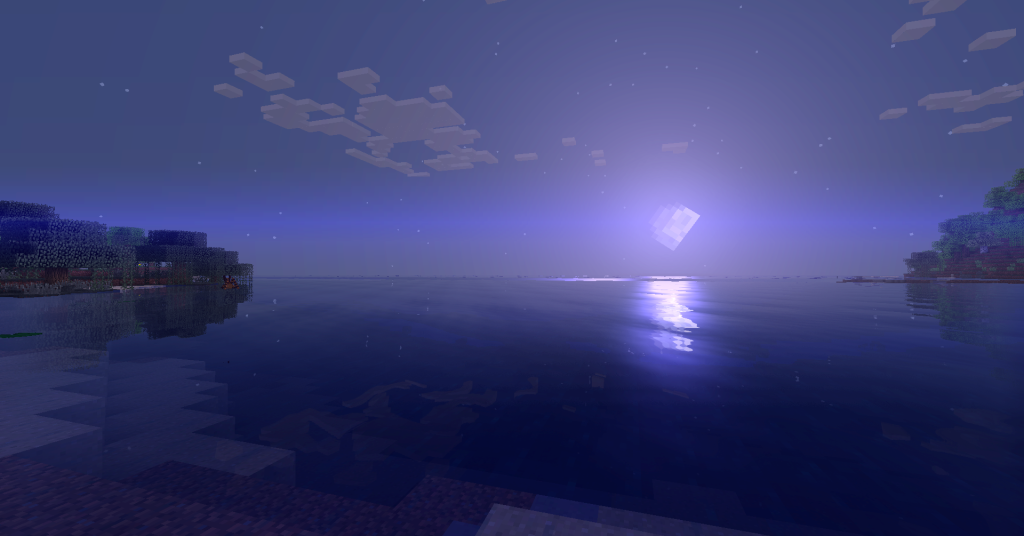 shaders mod 1.7.4 download