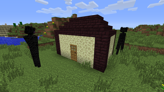 The Farlanders Mod for Minecraft 1 6 4/1 7 2/1 7 4/1 7 5