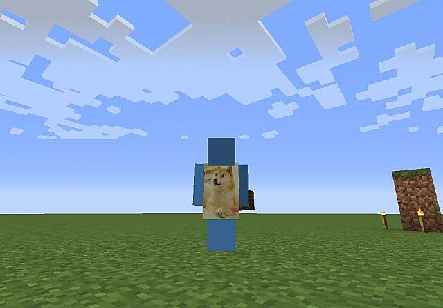 Custom HD Capes & Skins mod for Minecraft 1 7 2 – MinecraftDLs