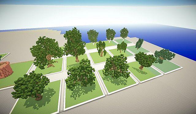 Keno's Tree Repository Schematics for Minecraft – MinecraftDLs on minecraft design download, minecraft tools download, minecraft books download, minecraft horror map download, minecraft code download,