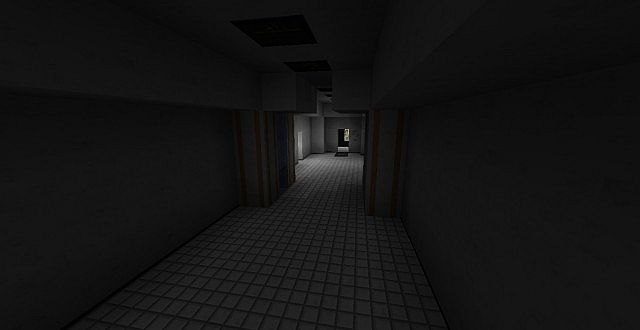 SCP Containment Breach Texture Pack for Minecraft 1 7 4 – MinecraftDLs