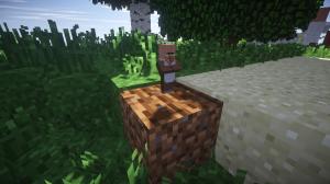 villager's nose mod (3)