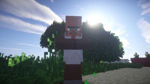 villager's nose mod (5)