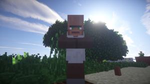 villager's nose mod (6)